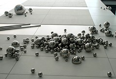 Different Types of Stainless Steel Hollow Sphere