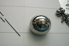 Inquiry of stainless steel hollow sphere